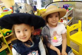 День Шляпы