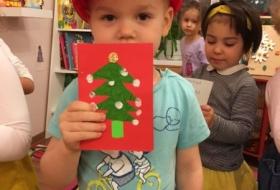 """Проект """"Дружба""""_Получили подарки от детей из Сербии"""