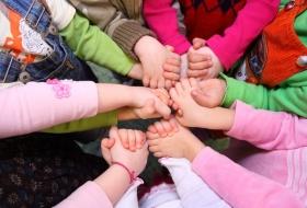 Проект дружбы ОМЕП Пасхальные поделки для детей из Сербии