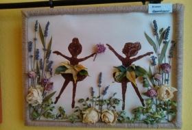 Выставка осенних картин