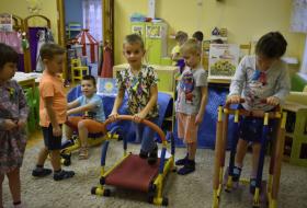 """Завершение проекта """"Здоровые дети на здоровой планете"""" (2.12.2020) группа Ромашки"""