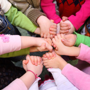Проект ОМЕП «Дружба»: подарки готовы!